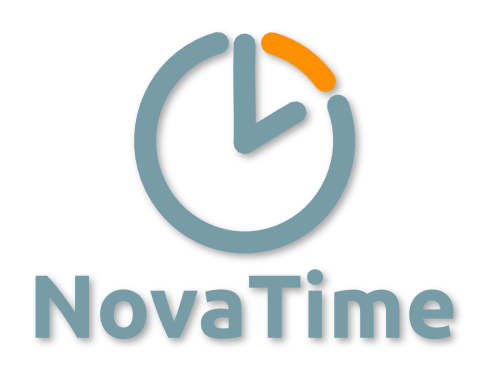 Logo NovaTime
